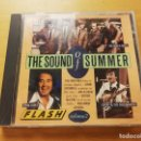 CDs de Música: THE SOUND OF SUMMER. VOLUME 2 (THE BEACH BOYS, TRINI LOPEZ, GERRY & THE PACEMAKERS). Lote 165490410