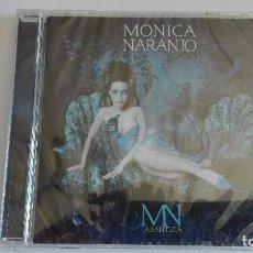 CDs de Música: MONICA NARANJO MN TARANTULA NUEVO PRECINTADO. Lote 165492846