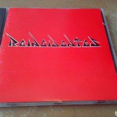 CDs de Música: REINCIDENTES - REINCIDENTES. CD BUEN ESTADO. Lote 165505337