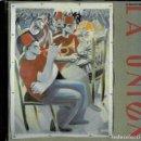 CDs de Música: LA UNIÓN. EL MALDITO VIENTO. CD DE 1985. PERFECTO ESTADO. Lote 165553810