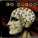 CDs de Música: LA UNION - FLUYE / CD ALBUM DE 1997 RF-1988 , PERFECTO ESTADO. Lote 165554574