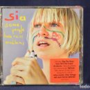 CDs de Música: SIA - SOME PEOPLE HAVE REAL PROBLEMS. Lote 165607754