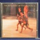 CDs de Música: PAUL SIMON - THE RHYTHM OF THE SAINTS - CD. Lote 165608142