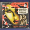 CDs de Música: FROM DUSK TILL DAWN - MUSIC FROM THE MOTION PICTURE - CD. Lote 165609794