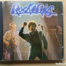 CDs de Música: MIGUEL RIOS - ROCK AND RIOS (CD). Lote 165610642