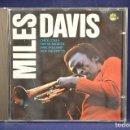 CDs de Música: MILES DAVIS - THE MILES DAVIS QUINTET - CD. Lote 165610798