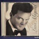 CDs de Música: LUIS MIGUEL - ROMANCES - CD. Lote 165611122