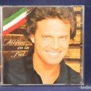 CDs de Música: LUIS MIGUEL - MEXICO EN LA PIEL - CD. Lote 165611646