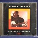 CDs de Música: OTTMAR LIEBERT - NOUVEAU FLAMENCO - CD. Lote 165613918