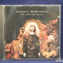 CDs de Música: LOREENA MCKENNITT - THE MASK AND MIRROR - CD. Lote 165618694