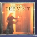 CDs de Música: LOREENA MCKENNITT - THE VISIT - CD. Lote 165619010