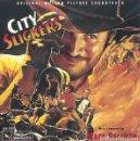 CDs de Música: MARC SHAIMAN - CITY SLICKERS / COWBOYS DE CIUDAD - CD. Lote 165657538