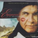 CDs de Música: RACHEL PORTMAN - THE EMPEROR'S NEW CLOTHES - CD. Lote 165667170