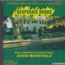 CDs de Música: DAVID MANSFIELD - DESPERATE HOURS - CD. Lote 165669254