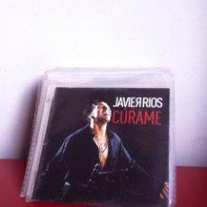 CDs de Música: CD JAVIER RÍOS. CURAME. Lote 165725966