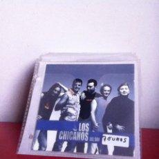 CDs de Música: CD. LOS CHICANOS DEL SUR.. Lote 165726298