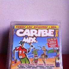 CDs de Música - CD. CARIBE MIX. 2003 - 165728356