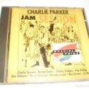 CDs de Música: CD CHARLIE PARKER. JAM SESSION. 1990 (PROBADO Y BIEN). Lote 165734138