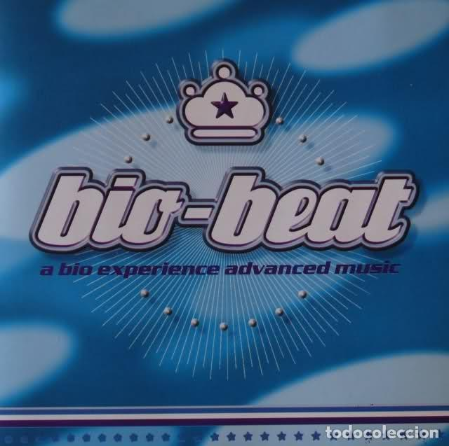 BIO-BEAT (1998) 1 CD PINK RECORDS (Música - CD's Disco y Dance)