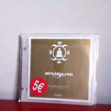 CDs de Música: CD. DSIGUAL. VOL ONE. Lote 165752584