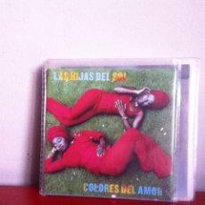 CDs de Música: CD LAS HIJAS DEL SOL. Lote 165755508