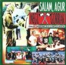 CDs de Música: NEGU GORRIAK - SALAM, AGUR. Lote 165768806