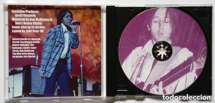 CDs de Música: CD: SCOTT MORGAN - Medium Rare 1970-2000 (Real O Mind) Rationals Sonics Rendezvous - Foto 2 - 165840550