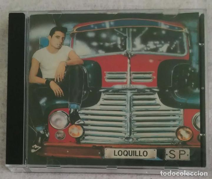 LOQUILLO Y TROGLODITAS (EL RITMO DEL GARAJE) CD (Música - CD's Rock)