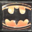 CDs de Música: PRINCE - BATMAN™ MOTION PICTURE SOUNDTRACK - CD. Lote 165949086