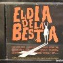 CDs de Música: VARIOUS - EL DIA DE LA BESTIA - CD. Lote 165955978