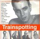 CDs de Música: TRAINSPOTTING - VARIOS INTERPRETES - CD DE 14 TRACKS - ED. EMI RECORDS - AÑO 1996.. Lote 165956154