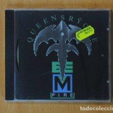 CDs de Música: QUEENSRYCHE - EMPIRE - CD. Lote 166026197