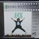 CDs de Música: VARIOUS - JUMPIN' JACK FLASH ( ORIGINAL MOVIE SOUNDTRACK ) - CD. Lote 166111190