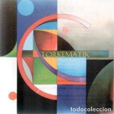 CDs de Música: TORKEMATIK: TORKEMATIK 2 . TECNODISCO AÑO 1997 CARLOS GONZALEZ, PATXI ANTON, DIEGO DIAZ. Lote 166244146