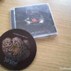 CDs de Música: NEMESIS AETERNA- MIND CONFUDNESS. Lote 166254930