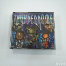 CDs de Música: THUNDERDOME. THE BEST OF 97'. 1997. TRIPLE CD. TDKV30. Lote 166287598