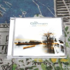 CDs de Música: ST. GERMAIN - TOURIST - REMASTERED - BLUE NOTE ‎- 5099963622027 - CD. Lote 166316926