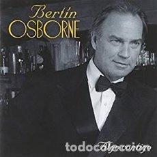 CDs de Música: BERTIN OSBORNE - ALGO CONTIGO CD NUEVO PRECINTADO. Lote 166317794