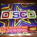 CDs de Música: LE MEILLEUR DU DISCO 5 CD 84 TEMAS DISCO WARNER MUSIC. Lote 166320882