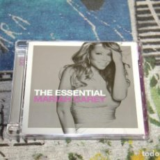 CDs de Música: MARIAH CAREY - THE ESSENTIAL MARIAH CAREY - 2 CD'S - SONY MUSIC - 88697832672. Lote 166395818