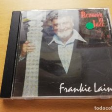 CDs de Música: REUNION IN JAZZ (FRANKIE LAINE) CD. Lote 166533026