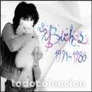 CDs de Música: LOS BICHOS - 1991-1988 + BOOKLET - 2XCD. Lote 166537898