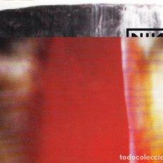 CDs de Música: NINE INCH NAILS - THE FRAGILE, DOBLE CD, DIGIPACK. Lote 166543566