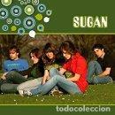 CDs de Música: SUGAN - SUGAN. Lote 166556006