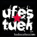 CDs de Música: UFESTUEK - UFESTUEK. Lote 166557322