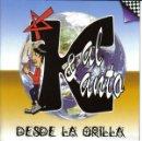 CDs de Música: A KAL Y KANTO - DESDE LA ORILLA. Lote 166560146