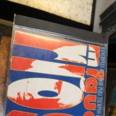 CDs de Música: MIGUEL RIOS CD CANCIONES DE AMOR PARA TIEMPOS DIFÍCILES 1995 . Lote 166569554