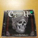 CDs de Música: CYPRESS HILL. LOS GRANDES ÉXITOS EN ESPAÑOL (CD). Lote 166609362