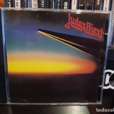 CDs de Música: JUDAS PRIEST - POINT OF ENTRY. Lote 166615850