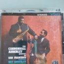 CDs de Música: THE CANNONBALL ADDERLEY QUINTET – IN SAN FRANCISCO. Lote 166624486